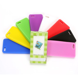 dotzCASE™ 1st Gen for iPhone 5 Base Only (Copy)