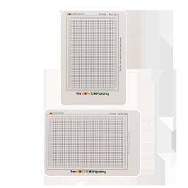 GridBOARD for iPad Mini DotzPAD