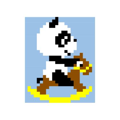 Panda 2 P