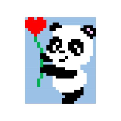 Panda 6 P
