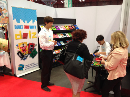 BEA2014-Booth