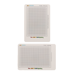 GridBOARD for iPad Mini DotzPAD